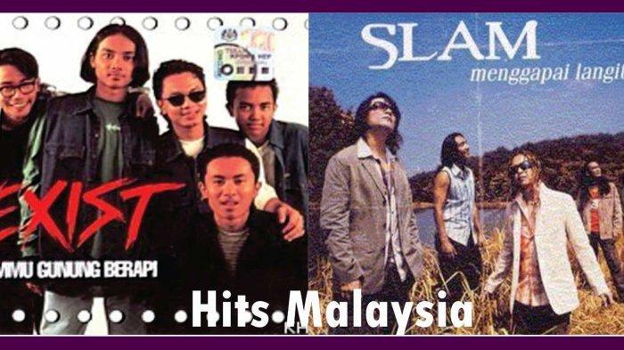 10 Chord Gitar Lagu Malaysia Paling Populer Mudah Dimainkan, Cocok Buat Pemula