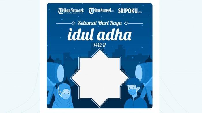 100+ Link Twibbon Template Idul Adha 2021, Download Gratis Kartu Ucapan Selamat Idul Adha 2021