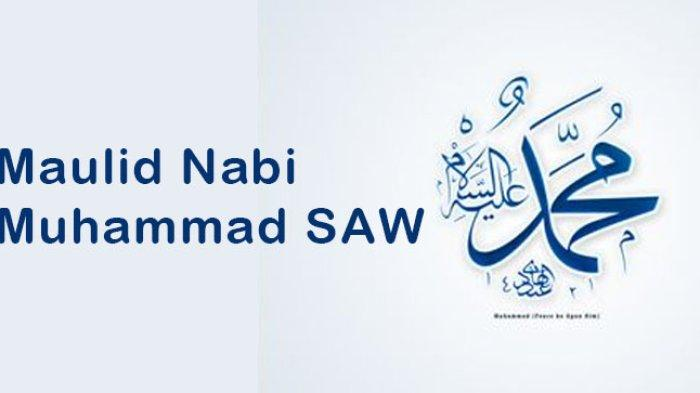 11 Bacaan Sholawat Nabi Muhammad SAW Lengkap Latin dan Artinya, Diamalkan Saat Maulid Nabi 2021