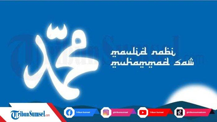 11 Sholawat Nabi Bisa Dilantunkan saat Maulid Nabi Muhammad SAW 19 Oktober 2021