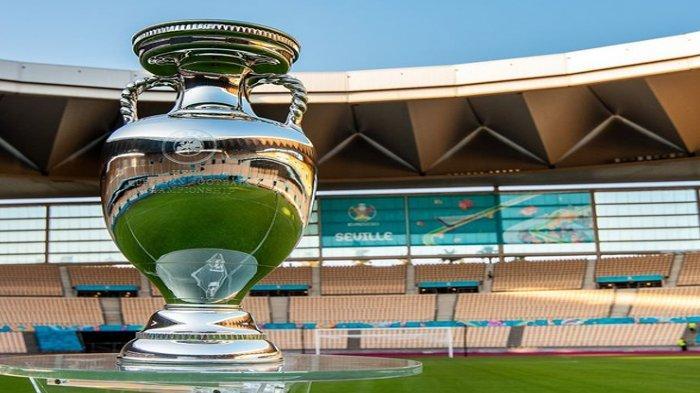 Daftar 11 Stadion di 11 Negara yang Akan Digunakan Untuk Venue Pertandingan di Piala Eropa 2020
