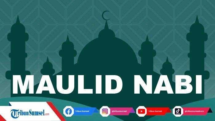 12 Peristiwa Istimewa yang Terjadi Menjelang Kelahiran Nabi Muhammad SAW, Maulid Nabi 2021/1443 H