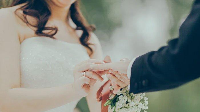 Contoh Kata-Kata Mutiara untuk Undangan Pernikahan yang Romantis dan Kreatif Terbaru Tahun 2021