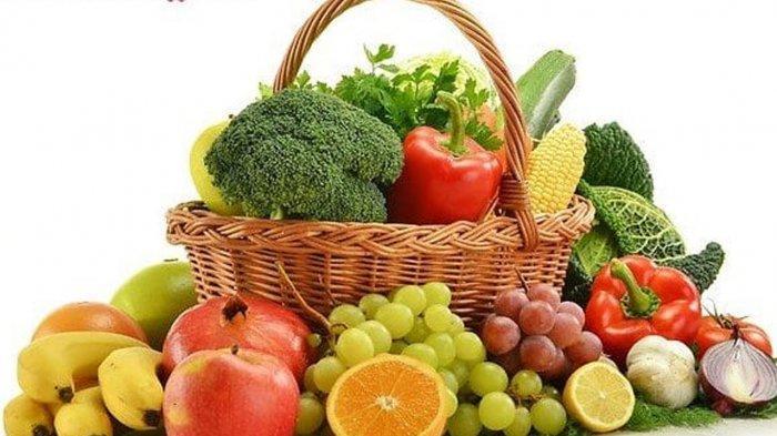 17 Makanan Sumber Vitamin Untuk Tingkatkan Imunitas Tubuh Antisipasi Virus Corona