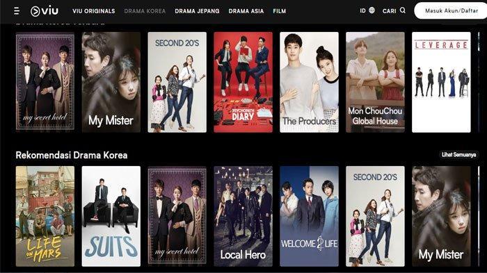 15 Situs Nonton Film Online Gratis 2020 Bisa di Download, Lengkap Film Korea, Indonesia & Hollywood