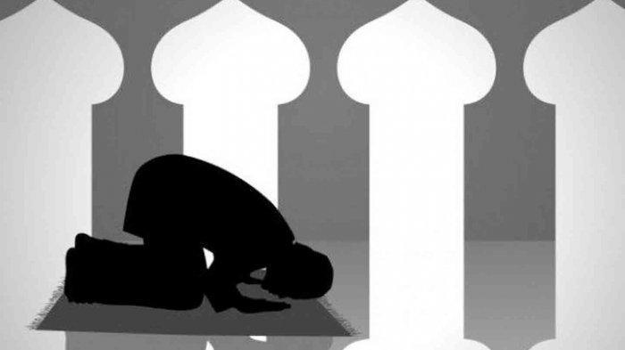 Masjid Agung Palembang Turuti Imbauan Tiadakan Sementara Salat Jumat di Masjid