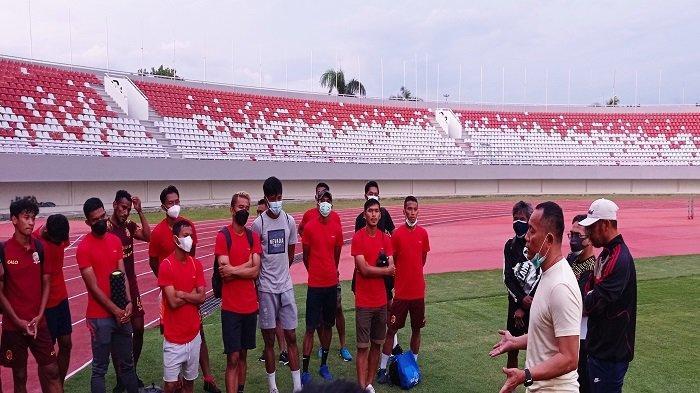 Daftar Skuad Sriwijaya FC 2021, Bakal Kembali Berkumpul 27 Agustus di Palembang