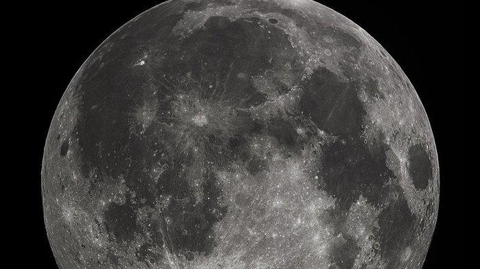 Link Live Streaming Gerhana Bulan Total, Hari Ini 26 Mei 2021 Resmi Dari BMKG