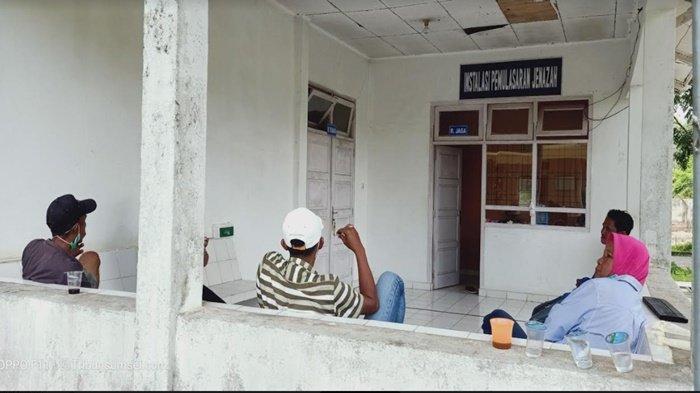 3 Tewas 1 Patah Kaki, Kecelakaan di Tol Kayuagung-Palembang, Innova Travel Belitang-Palembang