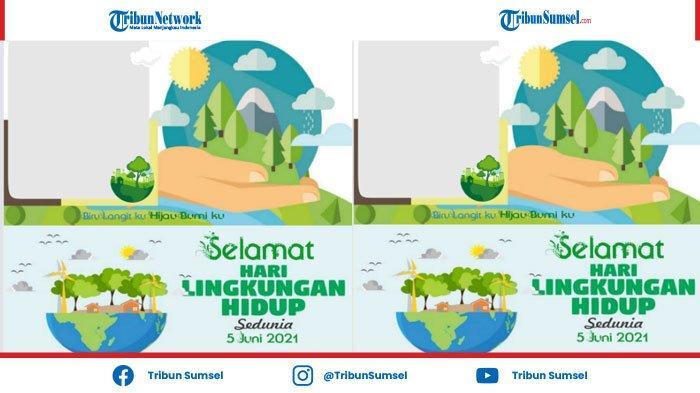 Peringati Hari Lingkungan Hidup Sedunia 5 Juni, Ini Kata Millenials di Palembang