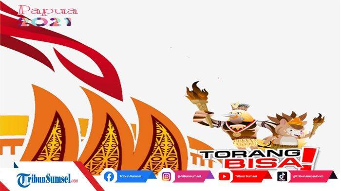 30 Link Bingkai Foto Twibbon Pilihan Terbaik, Untuk Meriahkan PON XX Papua 2021 Serta Cara Pasangnya