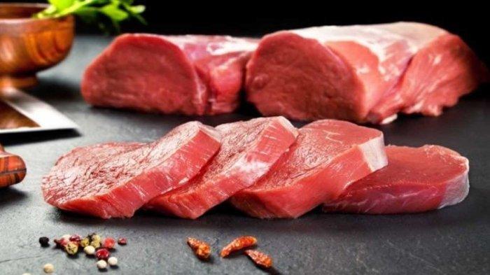 Kini Dilarang, Jangan Bungkus Daging Kurban Idul Adha dengan Plastik Hitam, Bahayanya Mengerikan