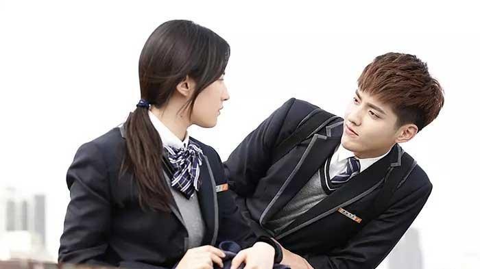 5 Film Mandarin (Cina) Sekali Habis Genre Romance, Cocok untuk Kamu yang Malas Menonton Series