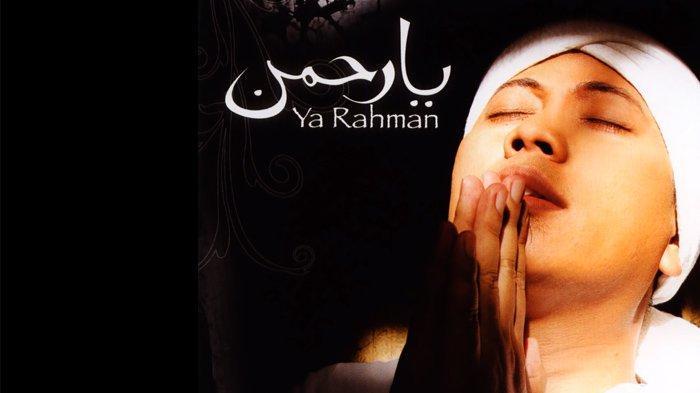 5 Lagu Religi Opick Paling Populer Sepanjang Masa Opick, Cocok Didengar Saat Bulan Ramadhan