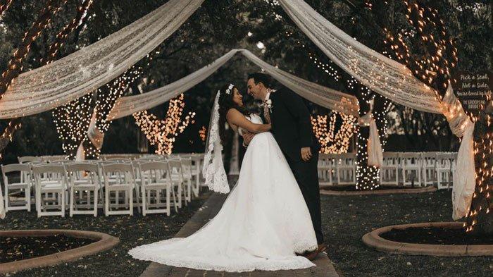 Ucapan Selamat Menikah Selamat Menempuh Hidup Baru Yang Dapat Ditambahkan Dengan Barakallahu Laka Tribun Sumsel