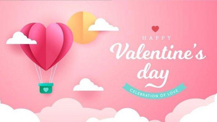 50+ Kata Kata Valentine Untuk Pacar dan Suami, Mulai dari Romantis, Lucu Hingga Menyentuh Hati