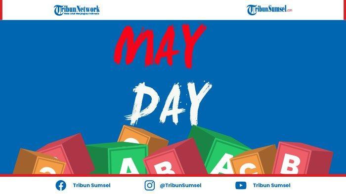 Hari Buruh Internasional 1 Mei, Ini Mars dari Serikat Buruh Sejahtera Indonesia.