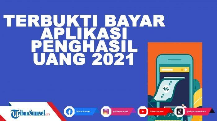 6 Aplikasi Penghasil Uang Saldo DANA Tercepat 2021, LIKEit Lite, Helo, Snack Video Hingga VidNow