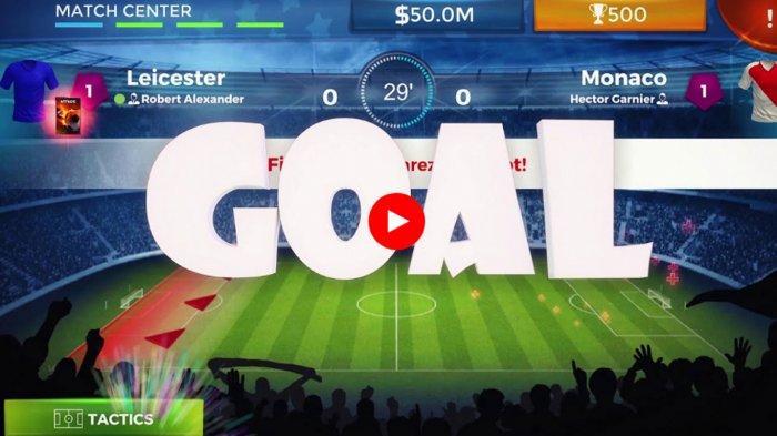 6 Game Sepak Bola Offline/Online Terbaik di Android 2020, Ada Real Football, eFootball PES 2020