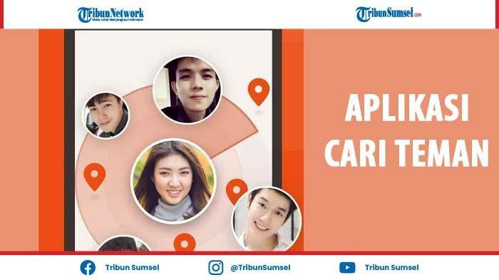 8 Aplikasi Cari Teman Sekitar Terbaik 2021, Tantan, Tinder, CakraTalk, SayHi