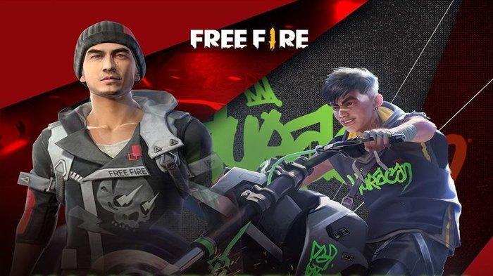 80+ Nickname FF Free Fire Paling Keren Tahun 2021, Coba Sekarang