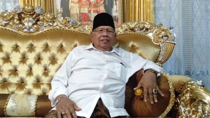 Abah Toyib Jawara Palembang yang Bertaubat, Dipermudah saat Naik Haji Hingga Benci Narkoba