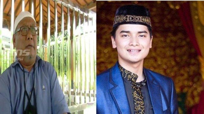Bandingkan Ameer Azzikra, Paman Bongkar Prilaku Alvin Faiz Sehari-hari : Dia Agak Tertutup