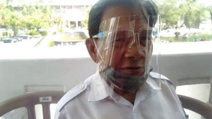 Kisah Abi Honor Daerah 25 Tahun Jadi Pemandu Wisata di Palembang, Takut Tak Ada Penerusnya