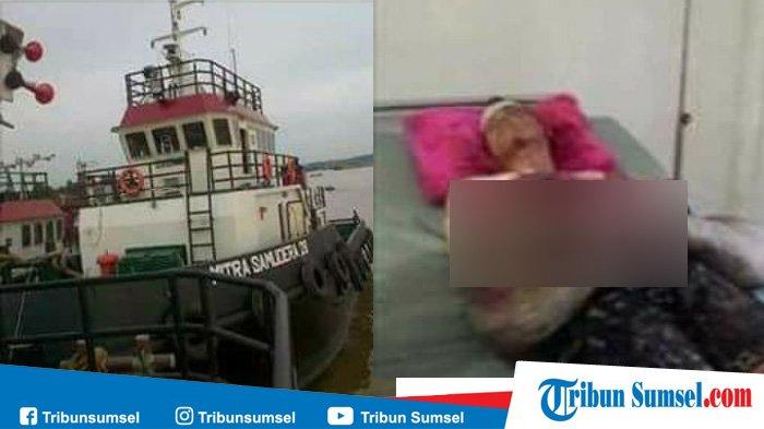 BREAKING NEWS : Beredar Info Warga Palembang Diserang Perompak di Perairan Karimun Kepulauan Riau