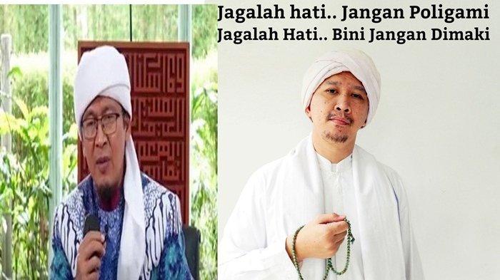 Abu Janda Alias Permadi Arya Sindir Ustad Aa Gym, Buntut Curhatan Anak Teh Ninih di Facebook