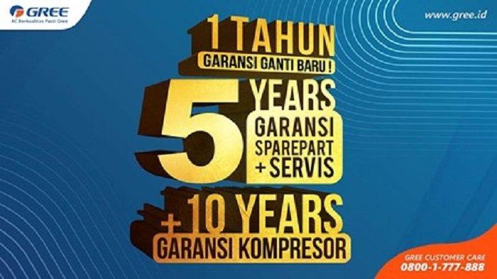 AC Gree Resmi Hadir di Palembang, Semakin Perluas Kualitas Pelayanan - ac-gree-cabang-palembang.jpg