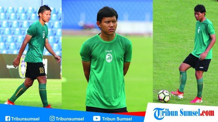 Menebak Dimanakah Posisi Adam Alis di Sriwijaya FC Asuhan Rahmad Darmawan