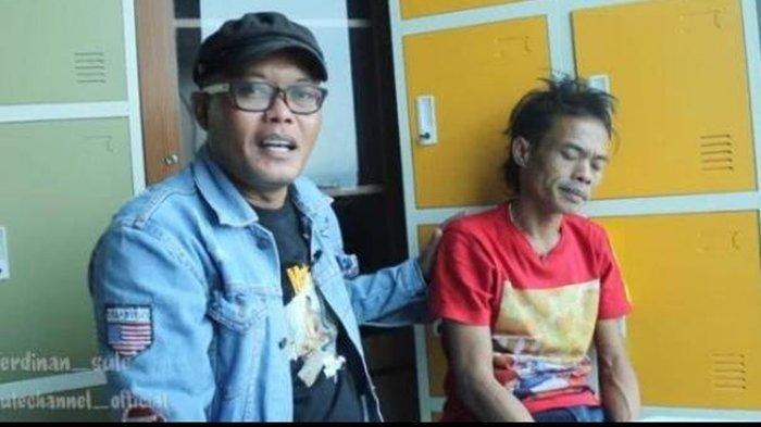Ade Londok Marah-marah ke Sule, Kini Ogah Diajak Kolaborasi Dengan Suami Nathalie Holscher