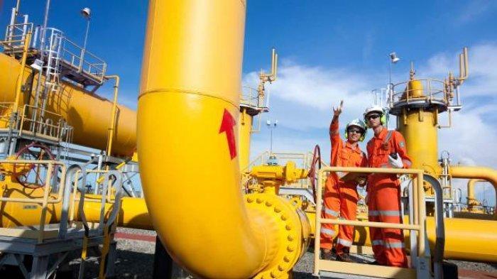 HUT Ke-55, PGN Tegaskan Siap Perluas Infrastruktur dan Utilisasi Gas Bumi Nasional