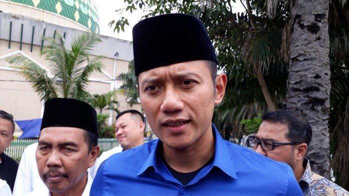 DPD Demokrat Sumsel Usulkan AHY Jadi Jurkam di Pilkada Serentak 7 Daerah