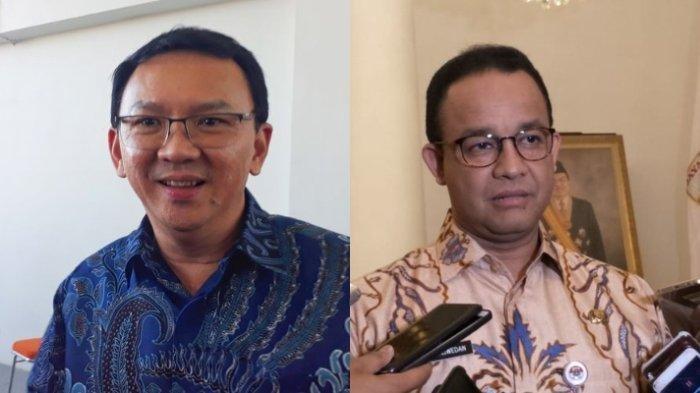 PDI Perjuangan Akhirnya Angkat Bicara Usai Nama Ahok dan Risma Muncul di Survey Cagub DKI Jakarta