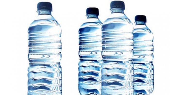 Jangan Lagi Minum Air Putih Sisa Semalam, Ini Dampak Bahaya Bagi Tubuh