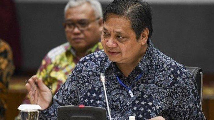 Pemerintah Perpanjang PPKM Level 4 di 45 Daerah di Luar Jawa-Bali, 4 Daerah Masuk Perhatian Khusus