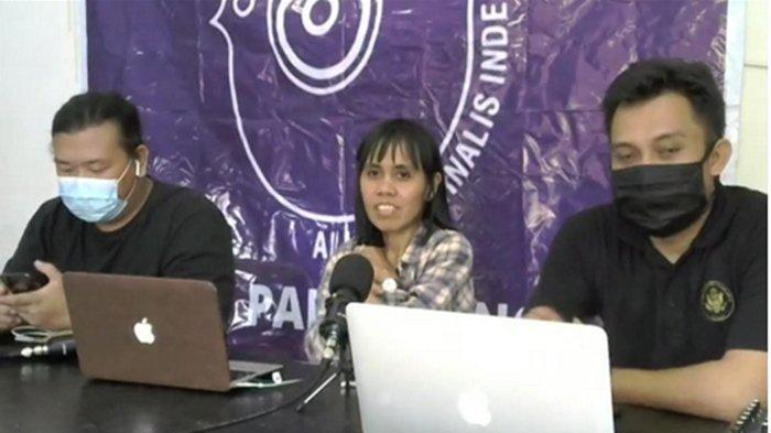 AJI Tetapkan Standar Upah Layak Bagi Jurnalis di Palembang Sebesar Rp 5,73 Juta Perbulan