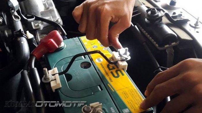 Solusi Mudah Untuk Mobil Matic yang Akinya Soak