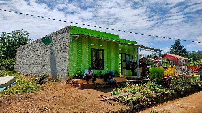 Empat Rumah Warga Prabumulih Rusak Disapu Angin Puting Beliung, Tersebar di Tiga Kelurahan