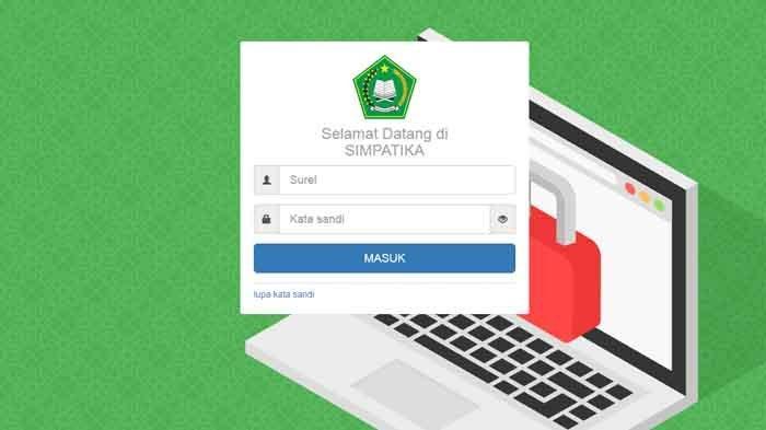 Akses simpatika.kemenag.go.id, Cek Notifikasi Pencairan BSU Guru Madrasah dari Kemenag Rp 1,8 juta