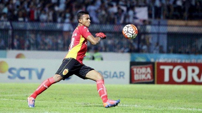 Djadjang Nurdjaman Sebut Teja Paku Alam Pilih Semen Padang Ketimbang Persebaya di Liga 1 Musim Depan