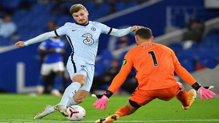 Jadwal Liga Inggris Pekan ke 2 Akhir Pekan ini : Man. United vs Crystal Palace, Chelsea vs Liverpool