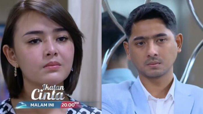Al & Rendy Curiga Melihat Sosok Sumarno, Elsa Dipanggil Polisi, Sinopsis Ikatan Cinta 11 Juli 2021