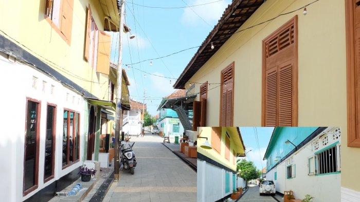 Kampung religi Al Munawar