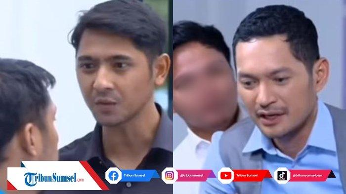 Ikatan Cinta 9 September 2021, Al Ngamuk ke Ojol Pengirim Kue Beracun, Perjuangan Nino Demi Reyna