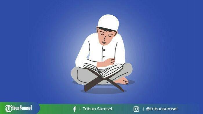 Bacaan Surat Al-Fajr (Juz Amma) Lengkap 30 Ayat dengan Tulisan Arab, Latin dan Artinya