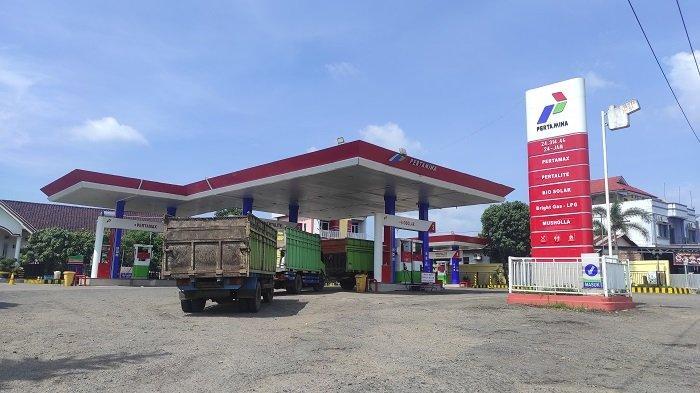 Alamat SPBU atau Pom Bensin di Kabupaten Empat Lawang