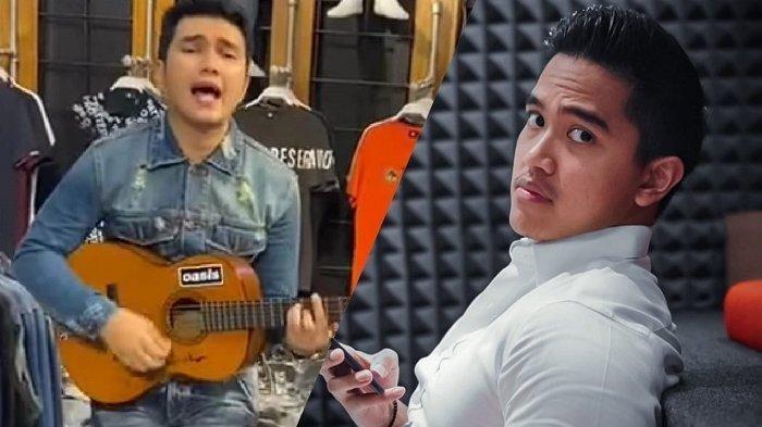 Kaesang Minta Buatkan Lagu Untuk Persis, Aldi Taher Beri Lagu Khusus: Persis Solo I Love You So Much